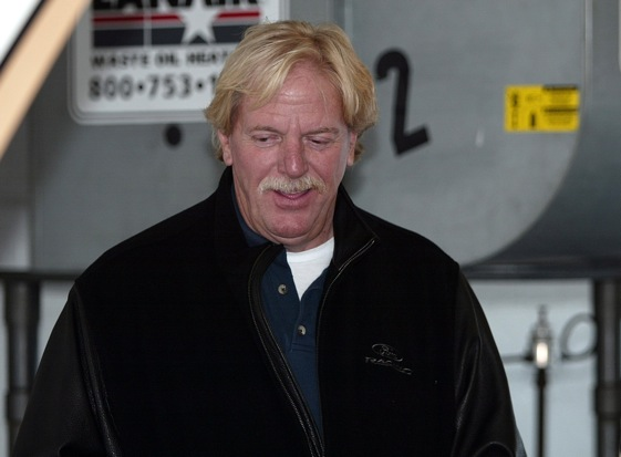 Robert Yates' cylinder heads may be out-dated  finally. (File photo courtesy of NASCAR)