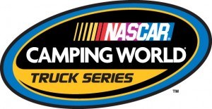 Camping World Trucks Series logo