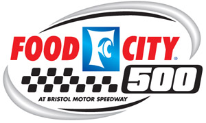 Food City 500 logo thumb