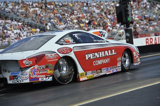 Pro Stock Cars : Racin today edwards looking dynastic in nhra pro stock