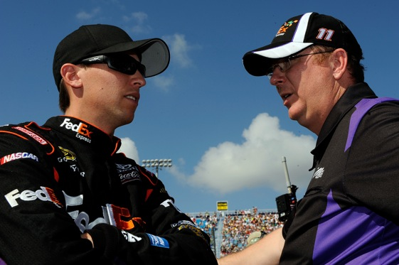 NASCAR at Sonoma everything you need to know about racing this weekend
