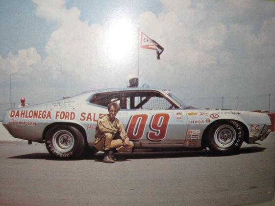 Bill Harris Chevrolet >> Racin' Today » Elliott's New Number Has A Long Family History