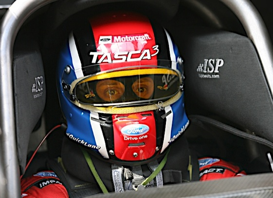 Bob Tasca III is returning to the NHRA. (RacinToday/HHP file photo by Harold Hinson)