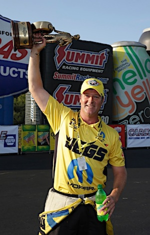 Jeg Coughlin Jr. will be in Elite company next season. (RacinToday/HHP file photo by Harold Hinson)