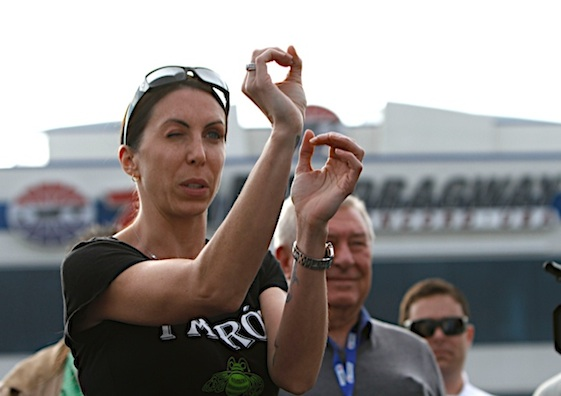Gallery For > Alexis Dejoria