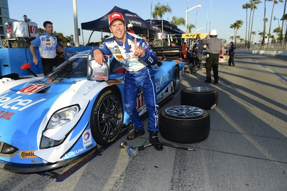 To Retire After Rolex 24