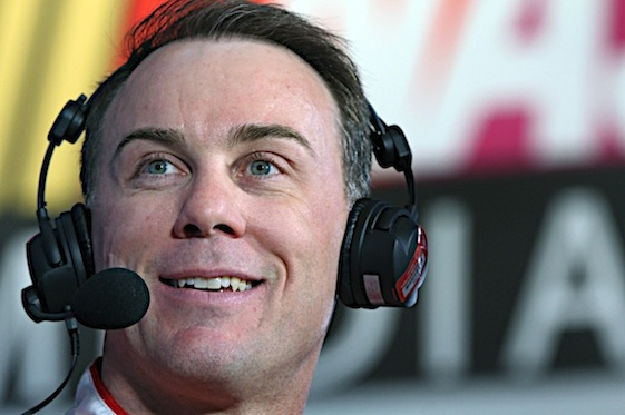 Kevin Harvick had to win Sunday and did. (RacinToday/HHP file photo by Alan Marler)