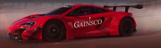 GAINSCO/Bob Stallings will move its colors to McLaren next year.