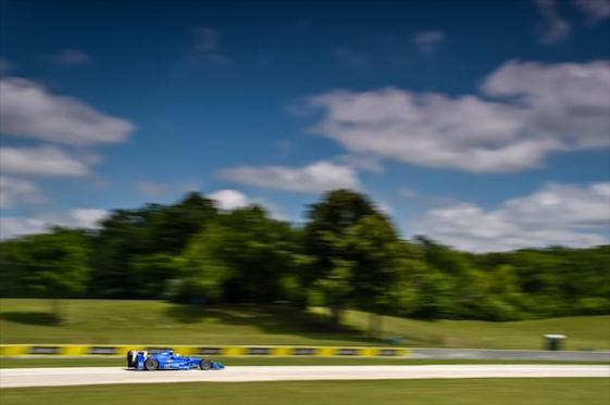 Road America, one of the great road circuits in the world, is back on the IndyCar Series schedule.