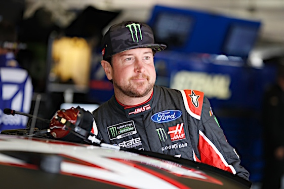 NASCAR Monster Energy Cup takes on Texas
