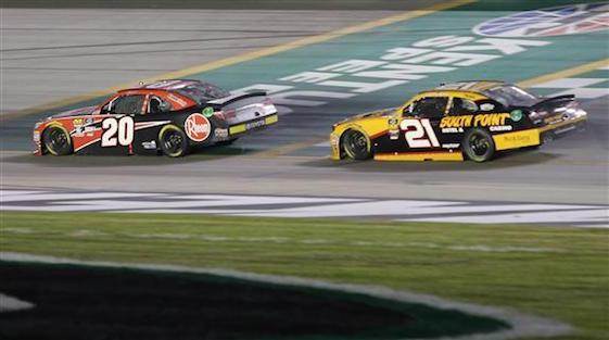 Joe Harris Race Cars